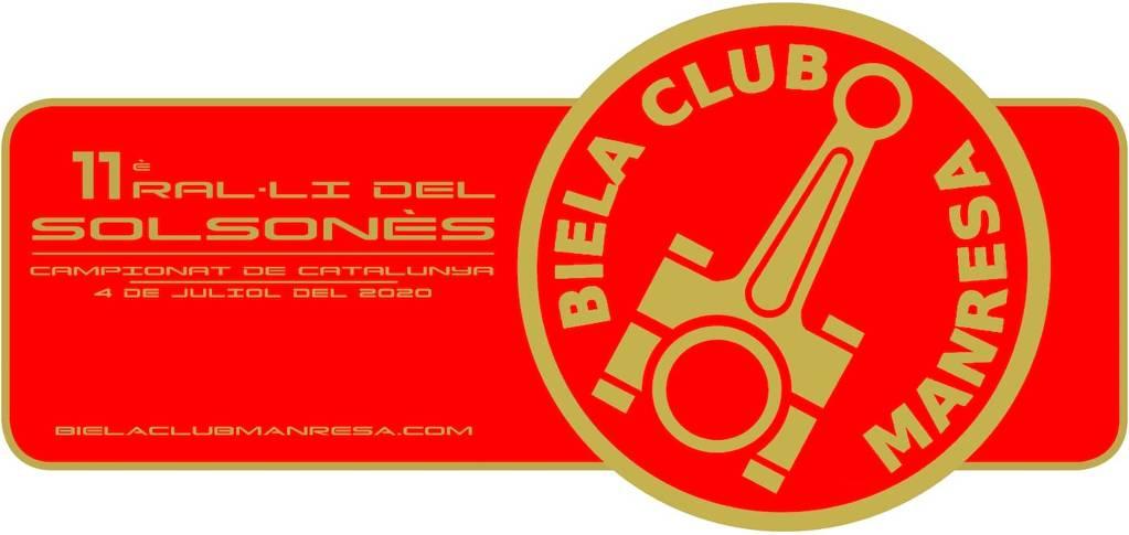El Ral·li del Solsonès obrirà el 4 de juliol el retorn del Campionat de Catalunya