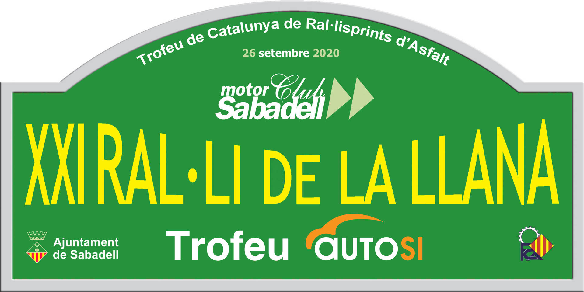 Ajornat el XXI Ral·li de La Llana