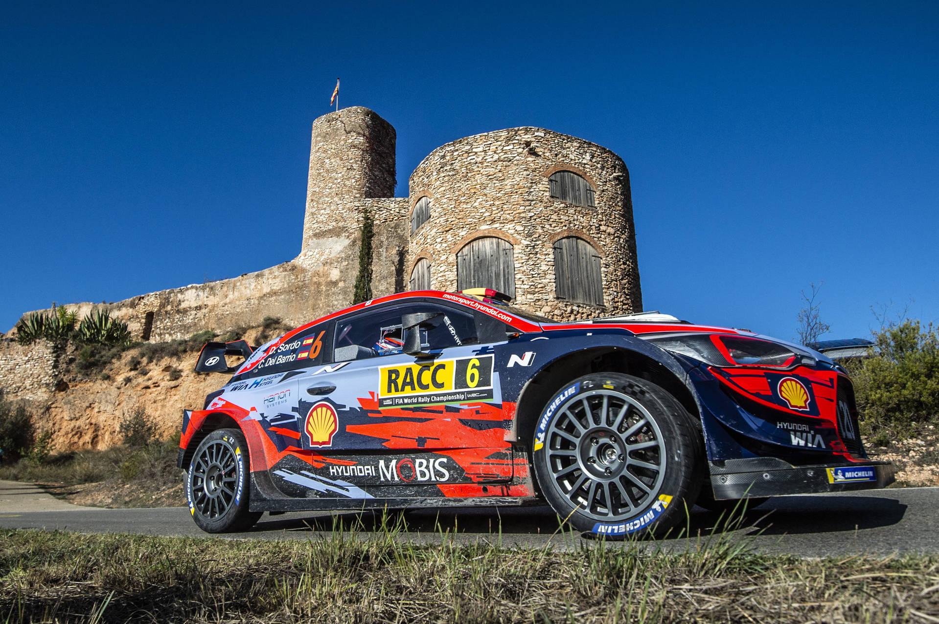 Arriba el RallyRACC més decisiu