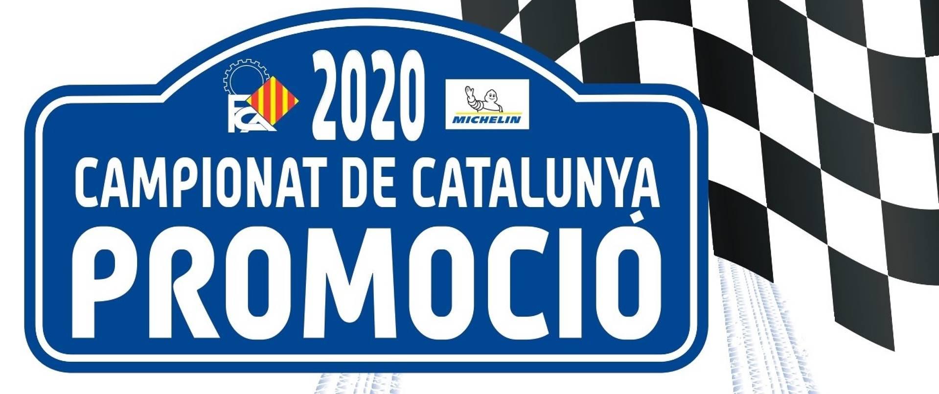 Nova versió del calendari del Campionat de Catalunya de Promoció