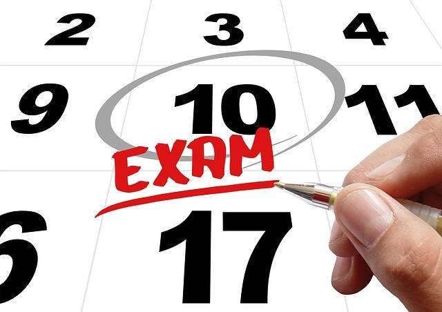 Examens COA