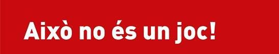 Comunicat respecte la situació política que viu avui Catalunya