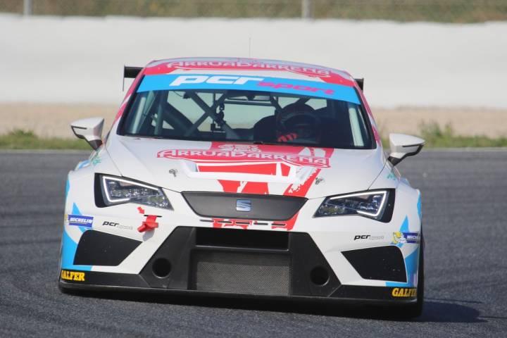 Arrenca el campionat de Catalunya de Velocitat en circuits
