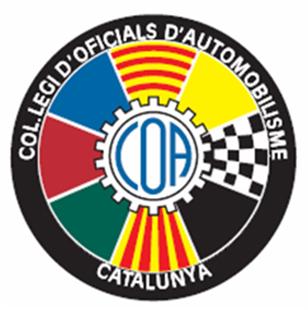 JORNADES OFICIALS COA-FCA