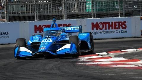 Àlex Palou, campió de la IndyCar