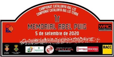 Ajornat el 1r. Memorial Abel Puig