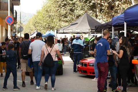 La Pujada al Coll del Pollastre torna al Campionat de Catalunya de Muntanya