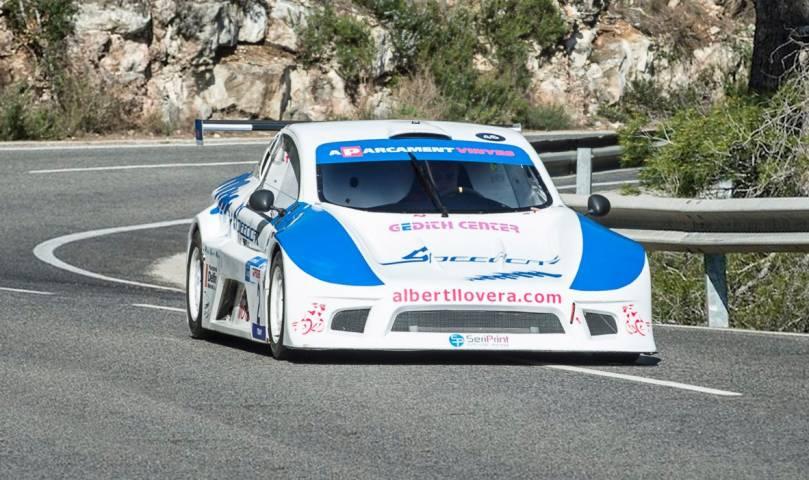 Ramon Plaus guanya a Alcover en l'estrena del Campionat de Catalunya de Muntanya