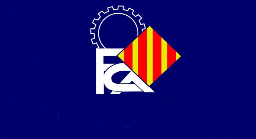 Programa de beques de la FCA 2019