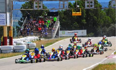 Campionats de Catalunya de Kàrting 2021