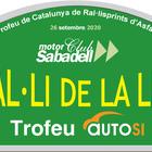 4t. Ral·li Vila de Bellpuig